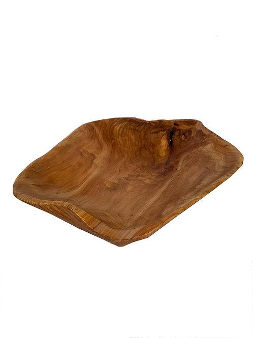 Wood Centro de Mesa G