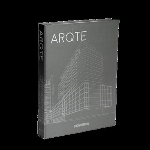 Book Box Metaliz Hot Arquitetura