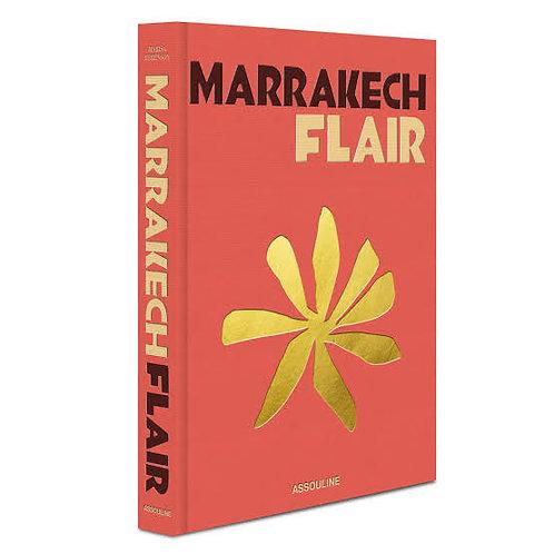 Livro Marrakech Flair - Ed 2020