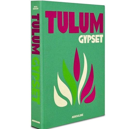 Livro Tulum Gypset - Ed 2019
