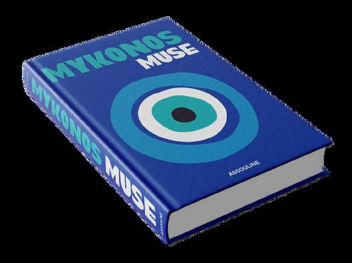 Livro Caixa Mikonos G