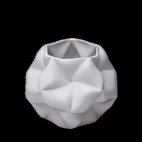 Vaso Cosmos Branco