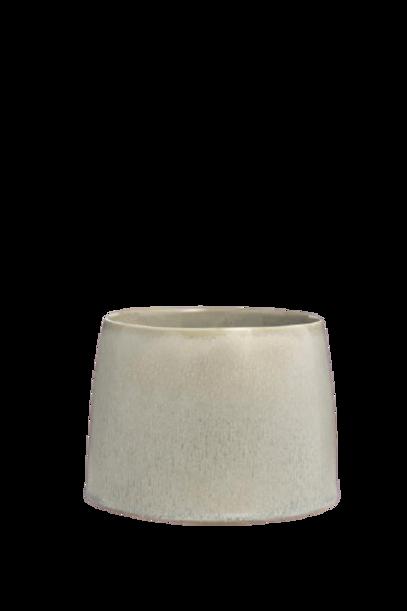 Vaso em Cerâmica Skara II