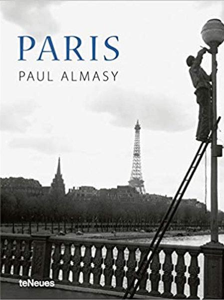 Paris The City Of Light In The 50s & 60s  Paul 1 Ed 2020