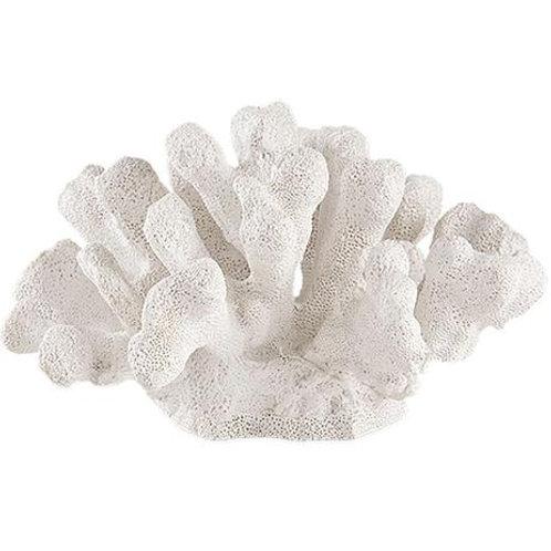 Escultura Coral Em Poliresina