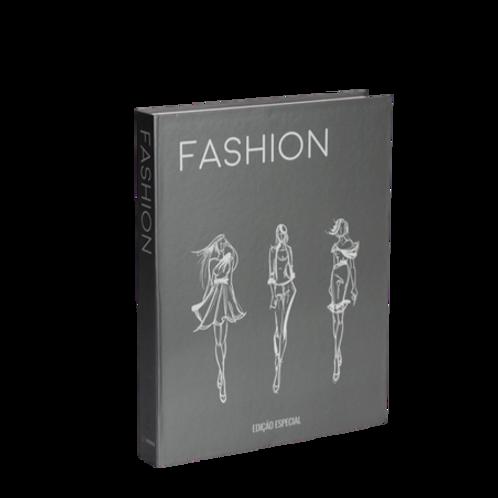 Book Box Metaliz Hot Fashion