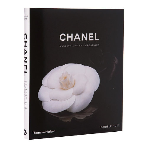 Chanel - Collections And Creations - Bott 1 Ed 2008