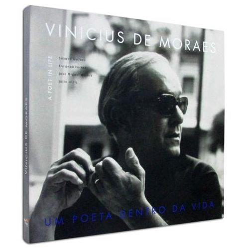 Vinicius De Moraes - Poeta Dentro Da Vida - Moraes, Susana 1 Ed 2015