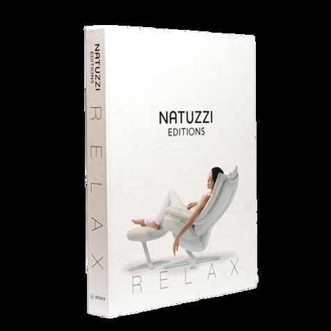 Book Box Natuzzi Relax