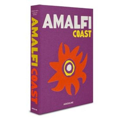 Livro Amalfi Coast -  Ed 2020