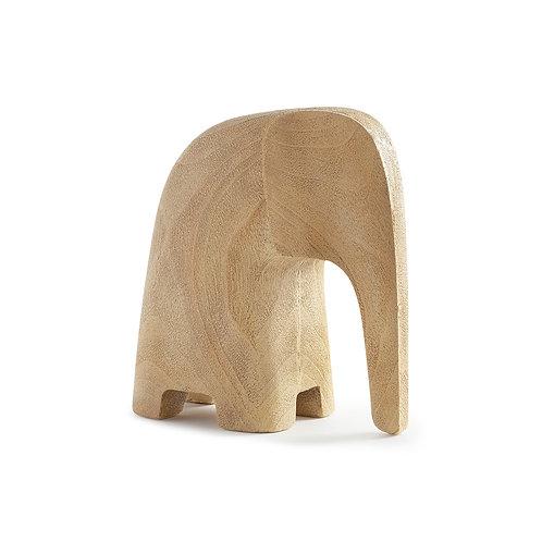Escultura Elefante em Poliresina P