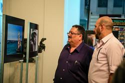 1ª Mostra de Fotojornalismo e Vídeo