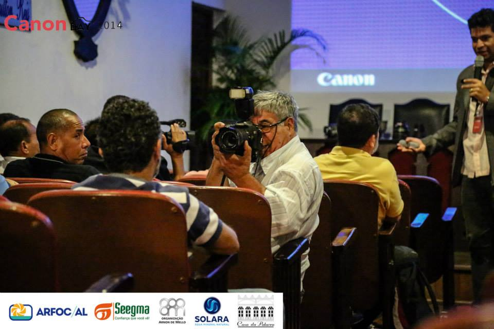 Canon Day 2014