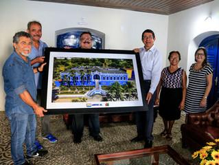 ARFOC-AL, Presenteia Lar São Domingos no Dia Nacional da Fotografia