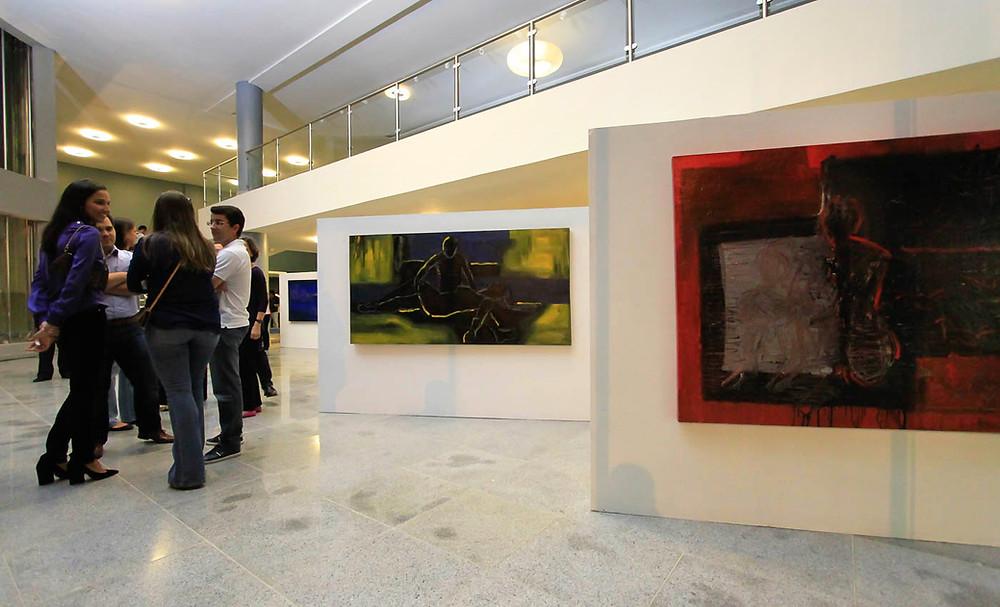 Complexo Cultural Teatro Deodoro está entre os possíveis espaços para a realização da mostra (Foto:Thiago Sampaio)