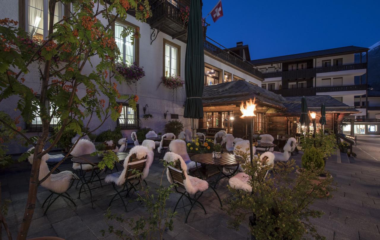 Sunstar Hotel