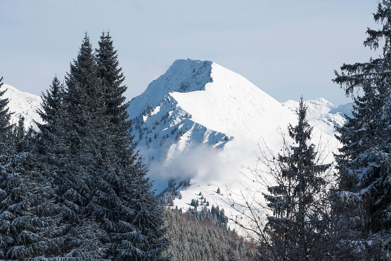 Vallée d'Aulps