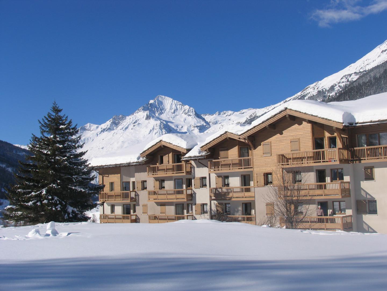 Destination Haute-Maurienne