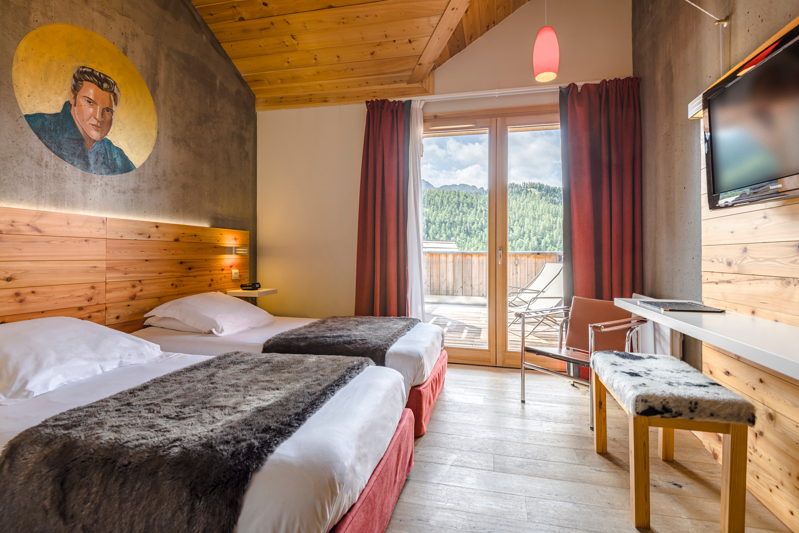 Anova Hôtel & Spa