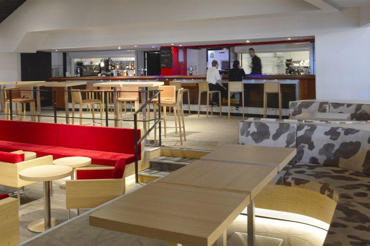 Hôtel Club Ski MMV