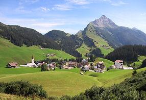 Warth_(Vorarlberg),_Blick_auf_Zentrum,_S
