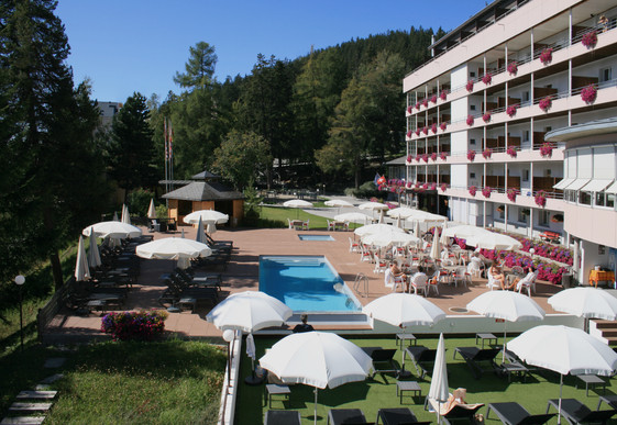 Arenas Resort Valaisia