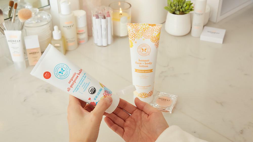 comment protéger sa peau du soleil - crème solaire