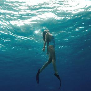 La mer et ses bienfaits - De zee en haar voordelen