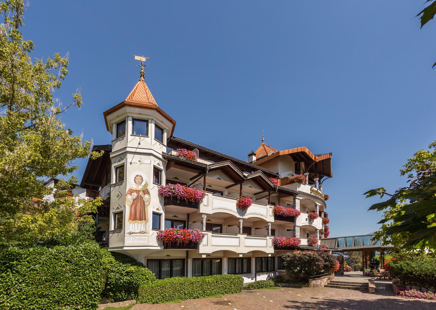 Hôtel Stephanshof