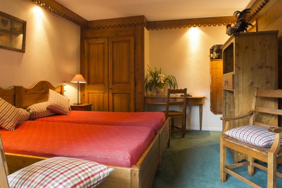 Hôtel Les Airelles