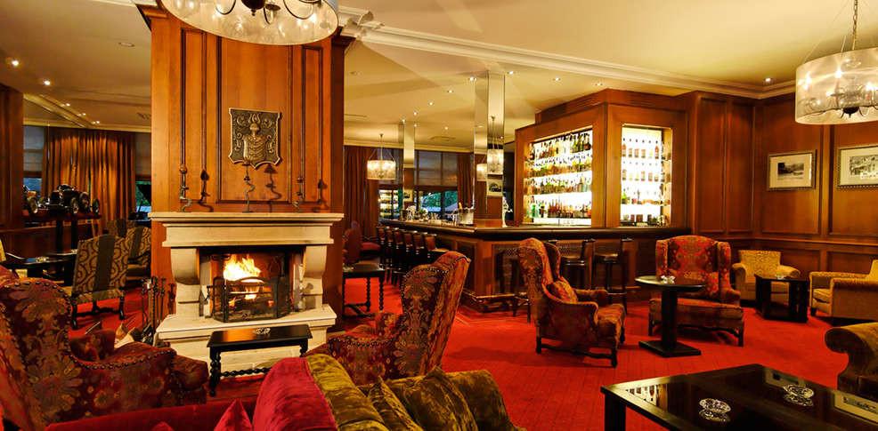 Lounge du Grand Hôtel & Spa - Lounge du Grand Hôtel & Spa