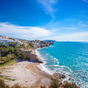 A la découverte de l'Espagne... - De ontdekking van Spanje...