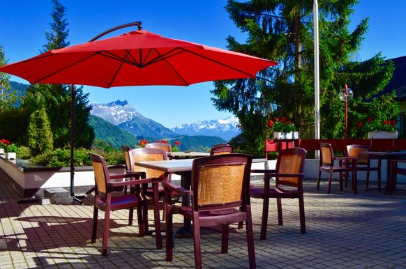 Alpine Classic Hôtel