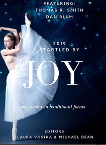 Startled by Joy_ new poetry in tradition