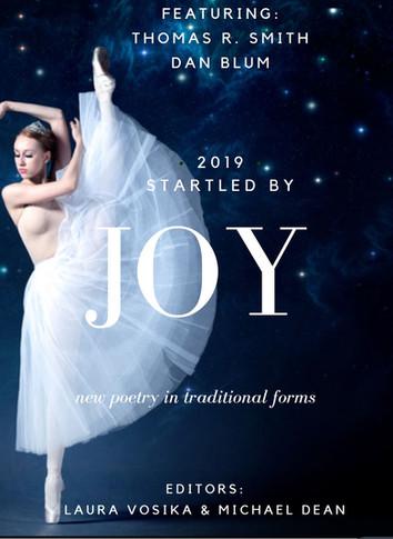Startled by JOY 2019