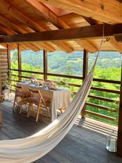 Maso Azzurro suite Trentino