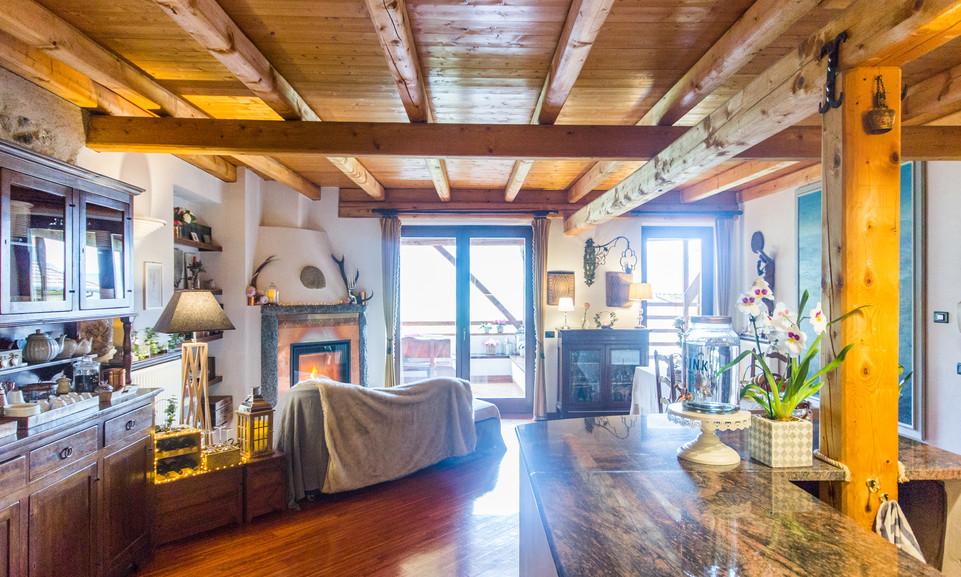 Copia di Living room Maso Azzurro Fire P