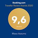 maso azzurro recensioni review
