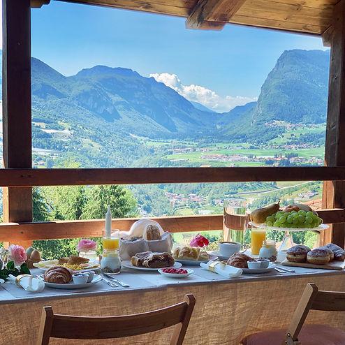 Maso Azzurro Trentino Dolomiti Alps.JPG