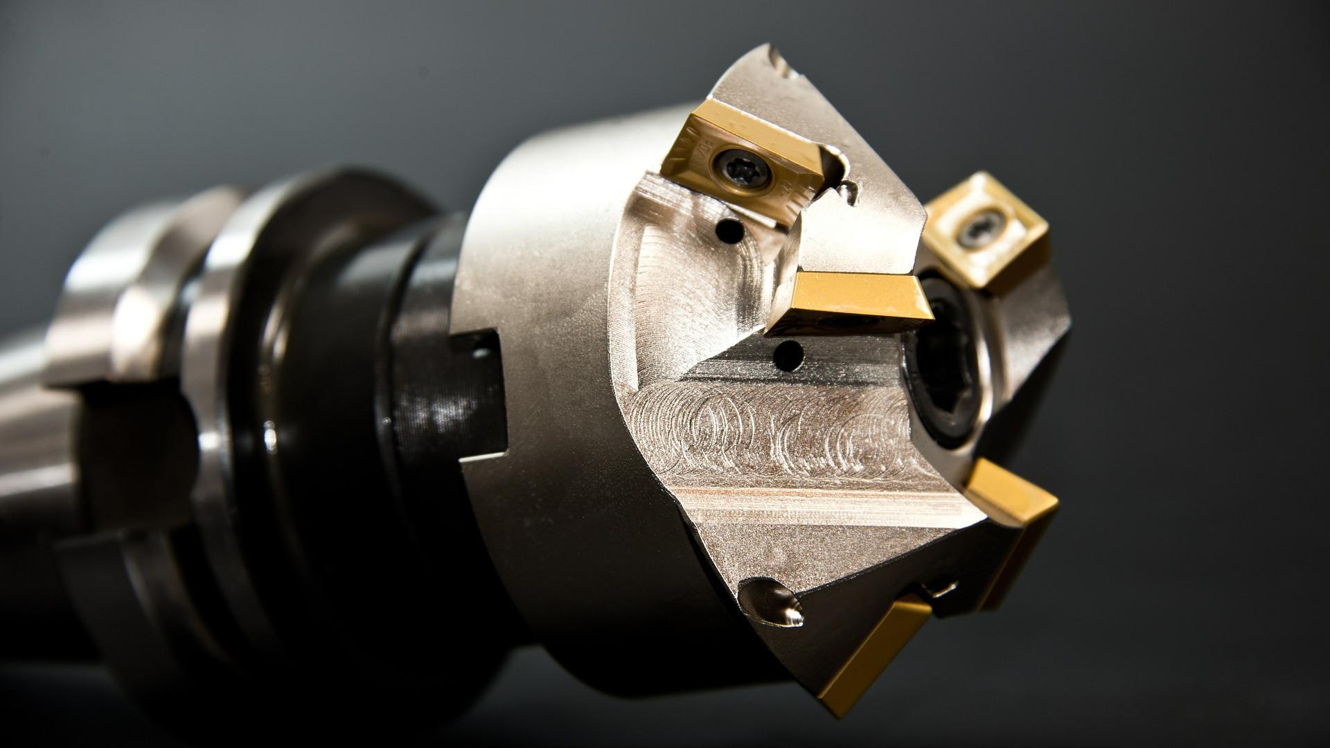 Sonderwerkzeuge mit ISO Wendeplatten