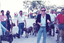 Tenerife 1988