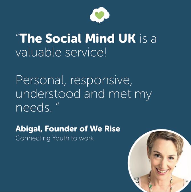 The Social Mind: It's a match!