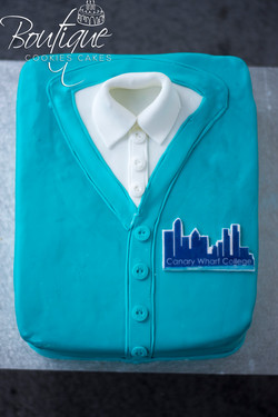canary warf collage cake.jpg