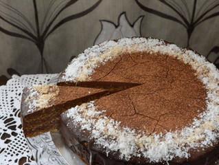 Vegan Chokolate cake
