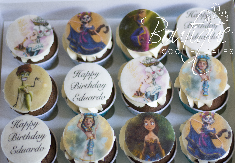 drowing cupcakes2