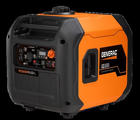 Generac® Inverter Generator 3,500 Watts