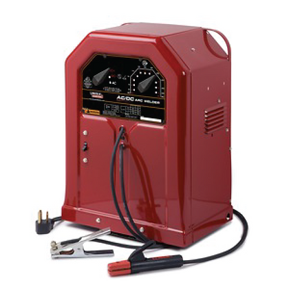 Lincoln Electric® AC/DC 225/125™ Stick Welder