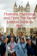 The Xavier London Guide to Bath, England