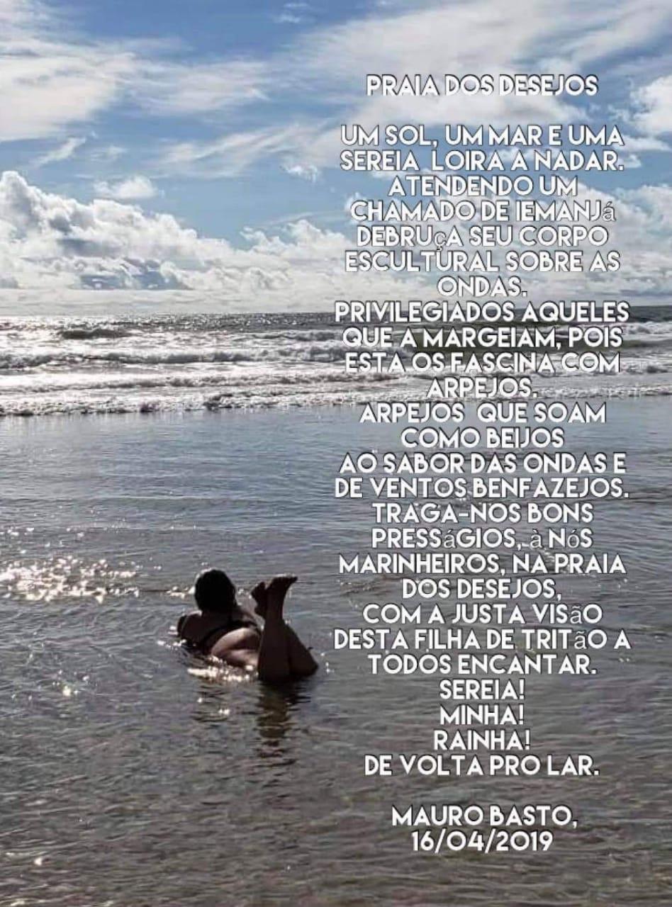 Praia dos Desejos