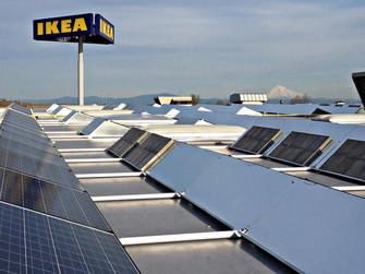Ikea investeert 1 miljard in duurzaamheid